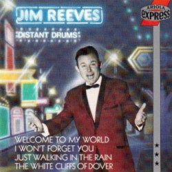 Jim Reeves - I Won't Forget You