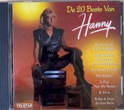 Hanny - Ik fluit naar alle mannen