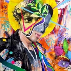 De La Ghetto feat. Mavado - Sube la music