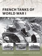 Cover of: French tanks of World War I